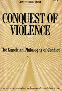 Conquest of Violence