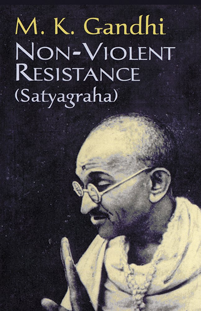 Non-Violent-Resistance