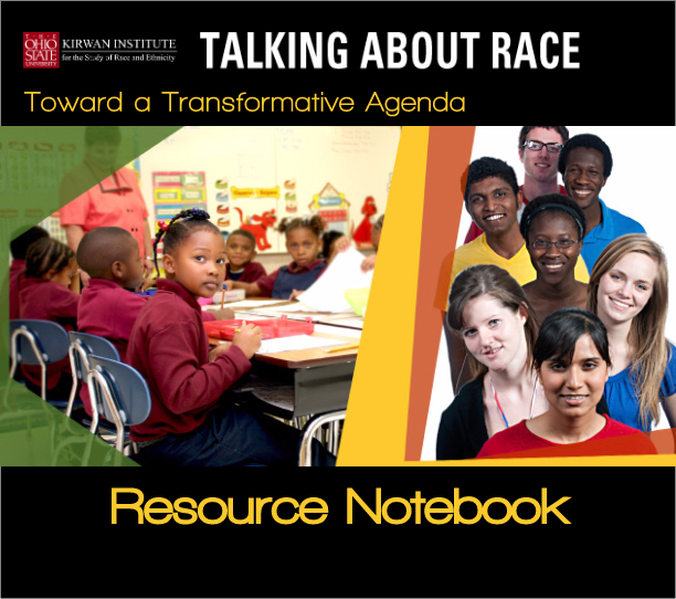 Talking About Race: Toward a Transformative Agenda