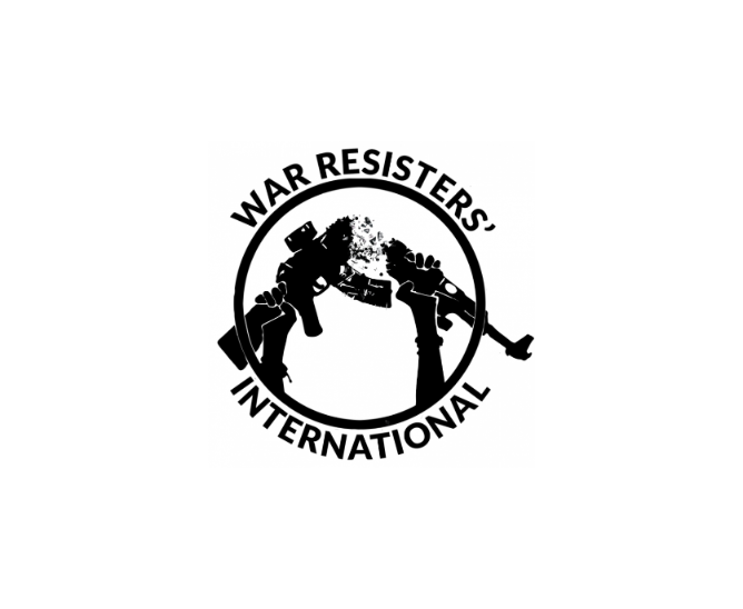 War Resisters' International