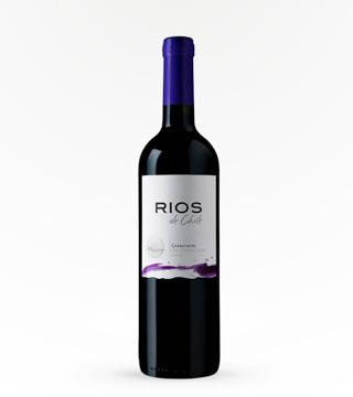 Rios de Chile