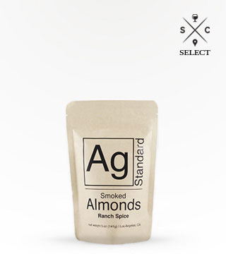 AG Standard Almonds