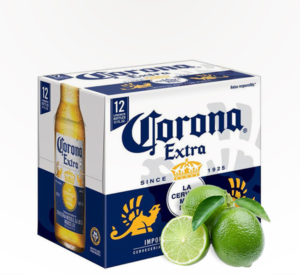 Corona Lime Corona Extra Limes Delivered Near You Saucey