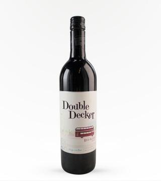 Tomas Double Decker