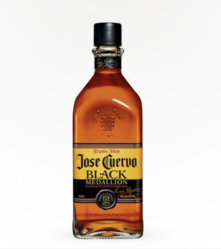 Jose Cuervo Black