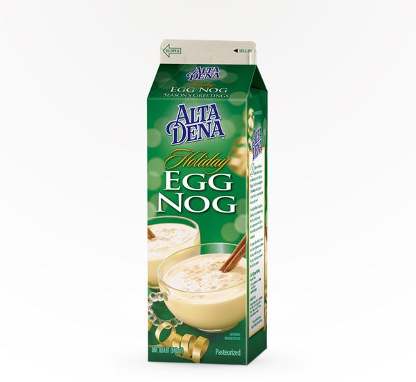 Alta Dena Egg Nog