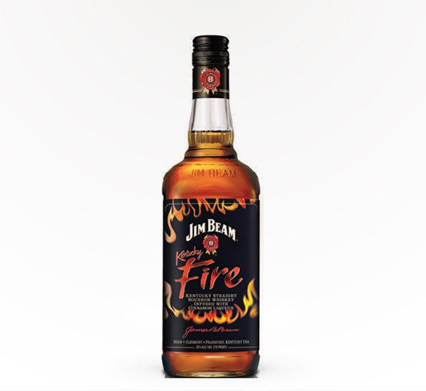 Jim Beam Fire