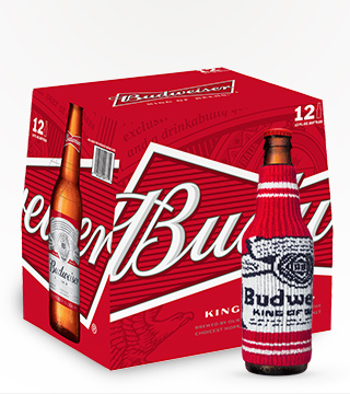 Bud & Red Sweater