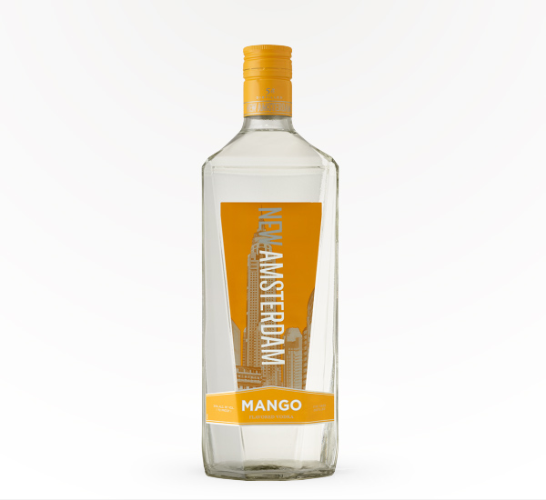 New Amsterdam Mango