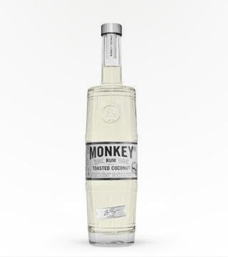 Monkey Rum