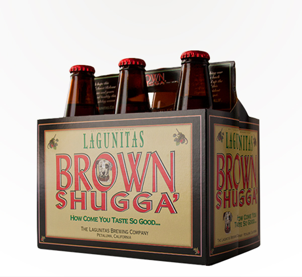 Lagunitas Brown Sugga