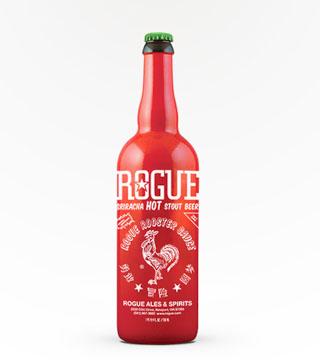 Rogue Sriracha