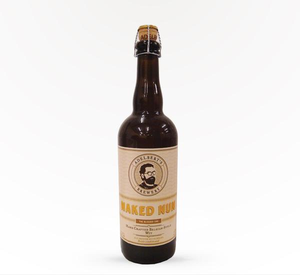 Adelbert's Brewery Naked Nun
