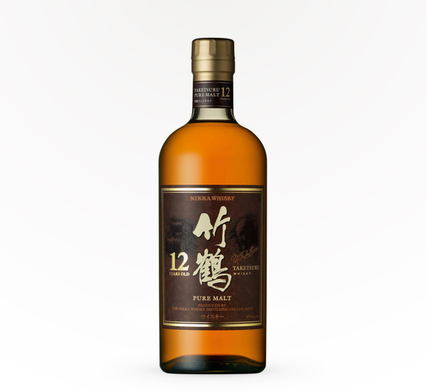 Nikka Taketsuru 12 Year