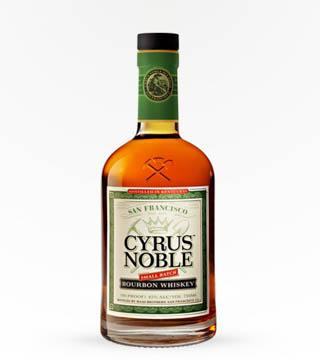 Cyrus Noble