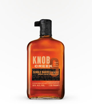 Knob Creek 9 Year