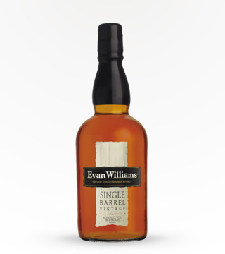 Evan Williams Vintage 10 Year