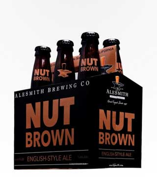 Alesmith Nut Brown