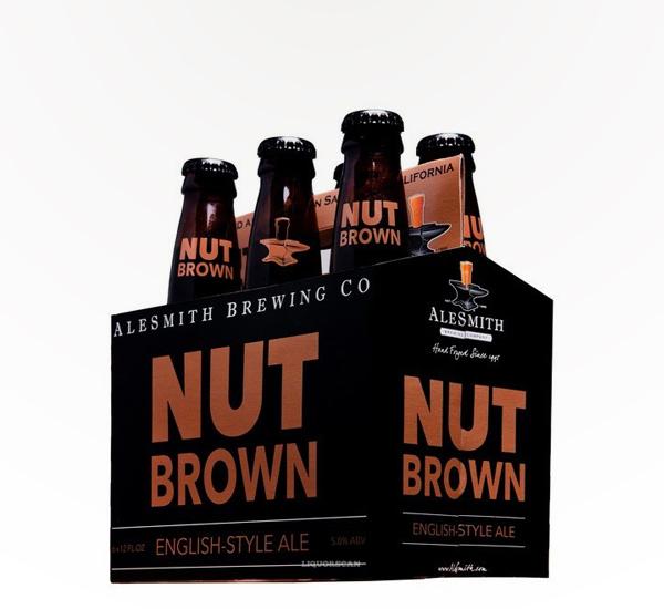 Alesmith Nut Brown