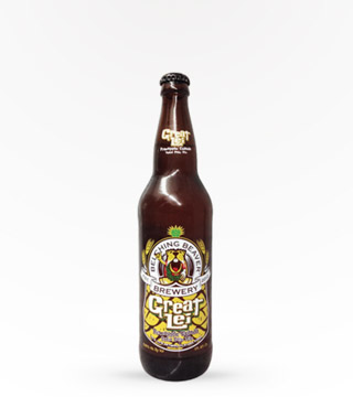 Belching Beaver Great Lei