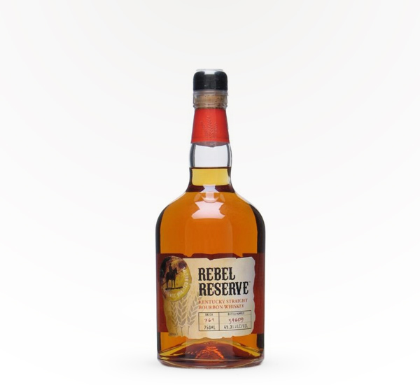 Rebel Yell Reserve