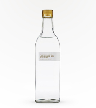Letherbee Gin