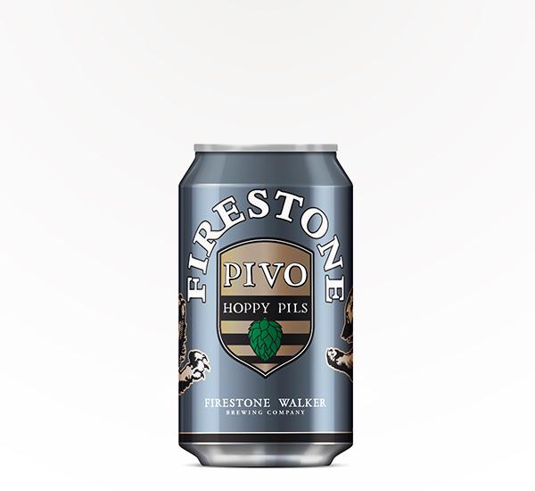 Firestone Walker Pivo Pils