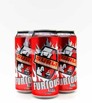 Surly Brewing Furious