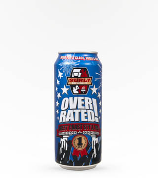 Surly Brewing Overrated IPA