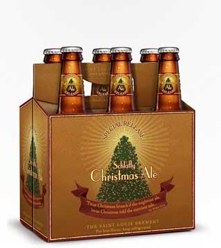 Schlafly Christmas Ale