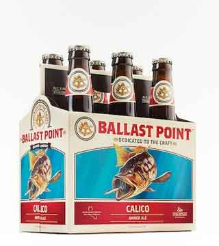 Ballast Point Calico
