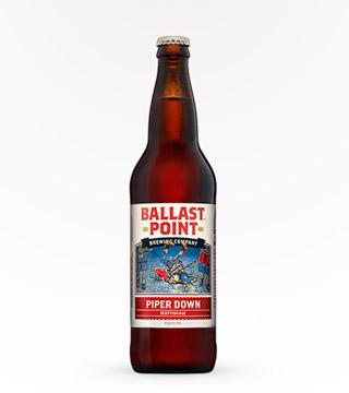 Ballast Point Piper Down