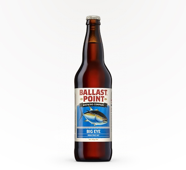 Ballast Point Big Eye