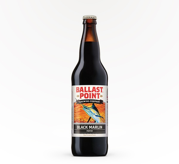 Ballast Point Black Marlin