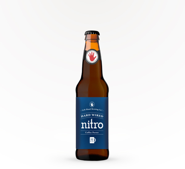 Left Hand Brewing Nitro