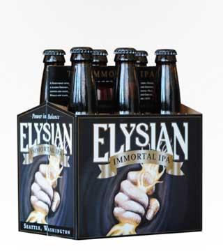 Elysian Immortal