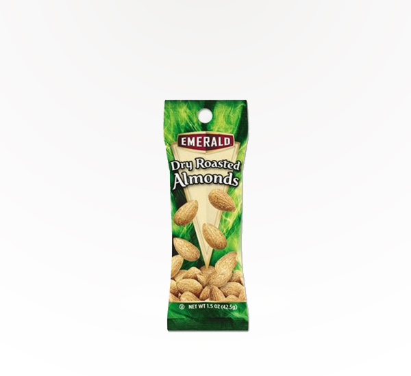 Emerald Dry Roaster Almonds