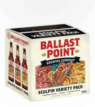 Ballast Point Sculpin'