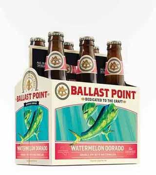 Ballast Point Dorado Watermelon