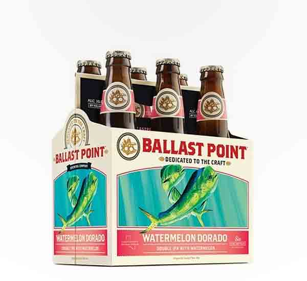 Ballast Point Dorado Watermelon