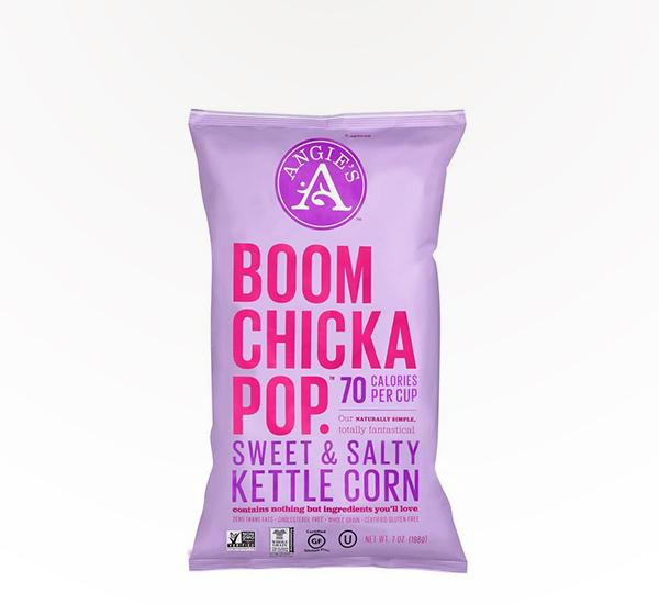 Angies Popcorn