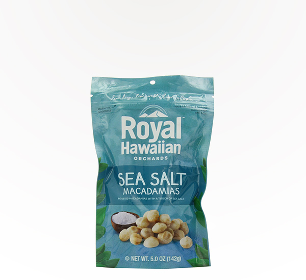 Royal Hawaiian Nuts