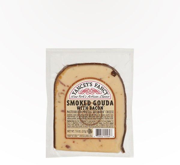 Yancey's Smoked Gouda