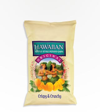 Hawaiian Chips