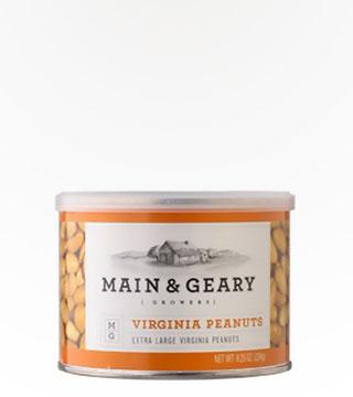Main & Geary