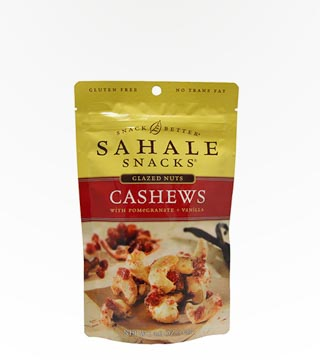 Sahale Snack Mix