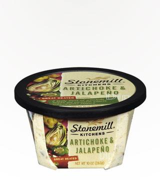 Artichoke & Jalapeno Dip