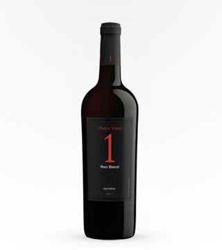 Noble Vines Red