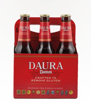 Estrella Damm Daura Lager