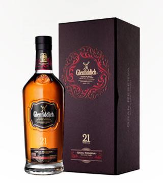 Glenfiddich Rum Cask Finish